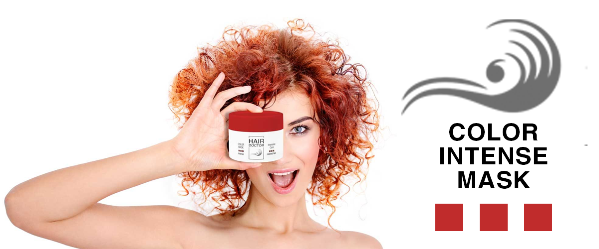 Color Intense Mask – HAIR DOCTOR